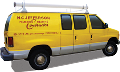 Reliable Plumbing Heating Ac Service In Princeton Area Jefferson S Does Right By You